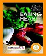 eating hearty - Shanaaz Parker cook book